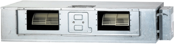 ducted air conditioning unit