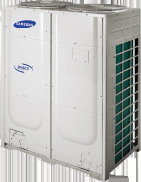 VRV/VRF air conditioning unit