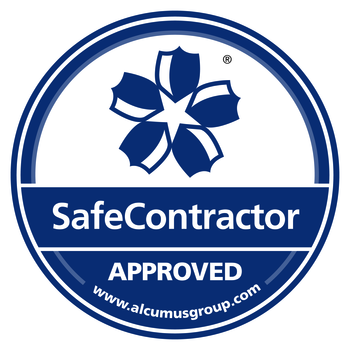 Safe contractor approved!