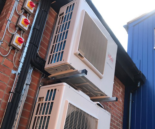 The Impact of Installing Air Conditioning
